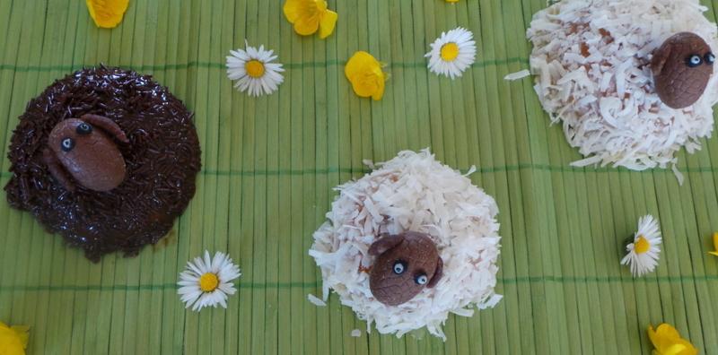 mouton à la noix de coco