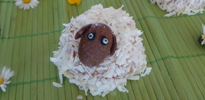 mouton noix de coco