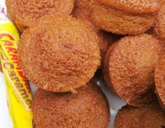 muffins carambars